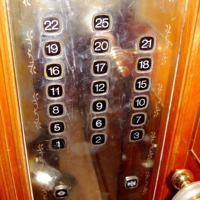 """Почему в Южной Корее в лифтах нет кнопки """"4 этаж""""?"""