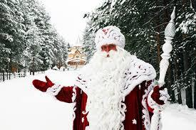 Дед Мороз; Новый год; Праздник; 2018 год; Дети; Ребёнок; Встреча