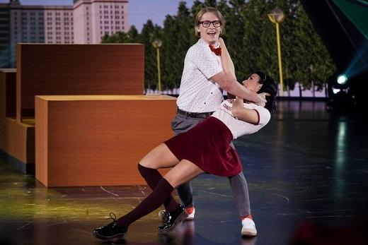 танцы на тнт, 3 сезон, Дмитрий Щебет и Варвара Шиленина, под какую песню танцевали
