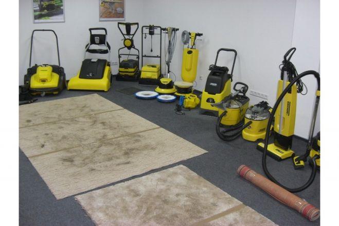 Чем почистить палас в домашних условиях от пятен