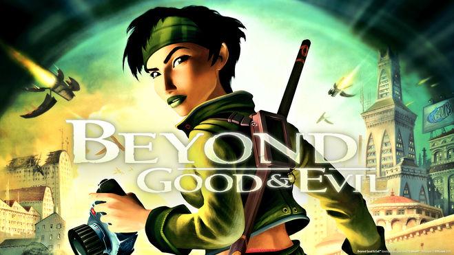 Бесплатная раздача игры Beyond Good & Evil от Ubisoft. Где скачать игру?