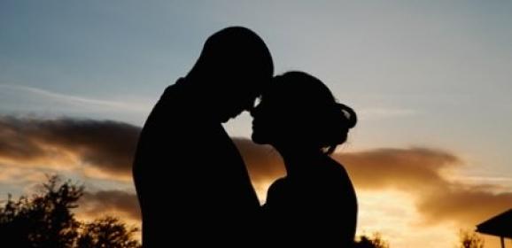 картинка влюбленных