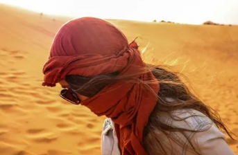 Как оригинально подписать фото в пустыне, подписи к селфи в пустыне?