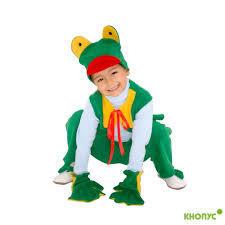 Лапки лягушки своими руками для костюма