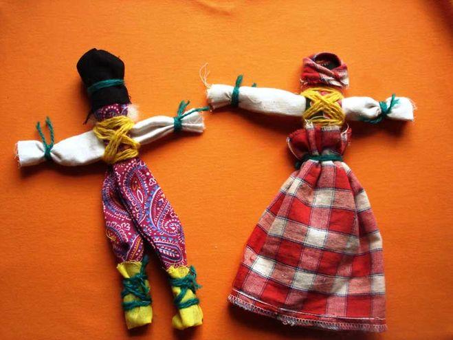 Кукла своими руками все виды кукол 24