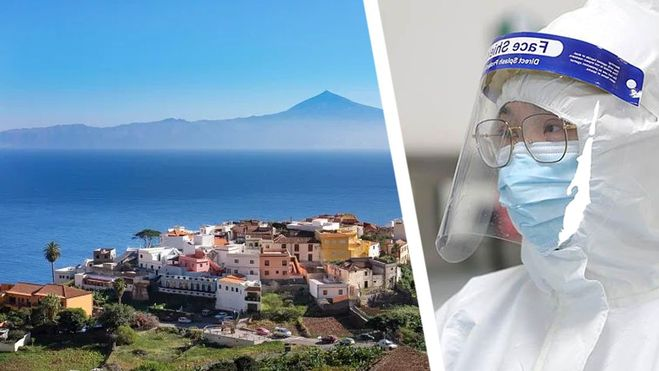 Коронавирус в Испании опасно ли ехать