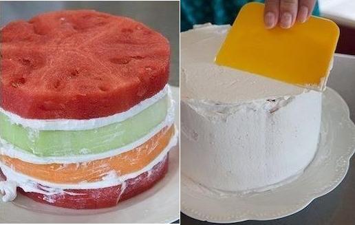 торт из белков яиц и сахара рецепт