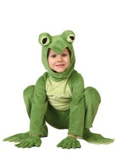 костюм лягушки на новый год