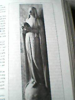 Миродержица Вселенной. Париж. 1830г. Боговидица - Катрин Лябуре