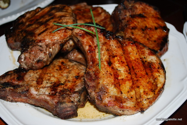 Рецепты мяса отбивного