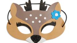 Как сделать костюм оленя на праздник своими руками?