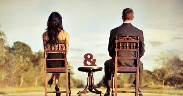 Отношения; Развод; Бывшие супруги
