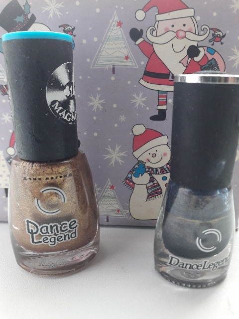 Лак для ногтей Dance Legend. Кто покупал? Какие отзывы?