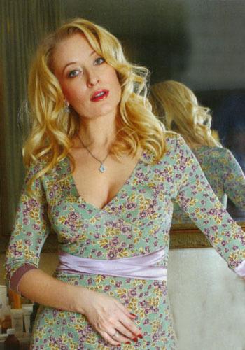 Алиса Признякова - фильмография. В каких фильмах снималась Алиса Признякова?