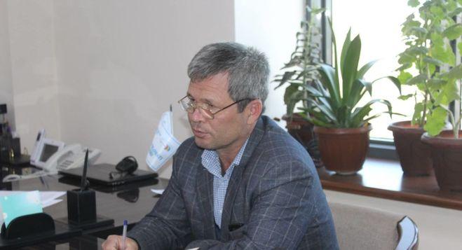 погиб Давлатназар Рузметов