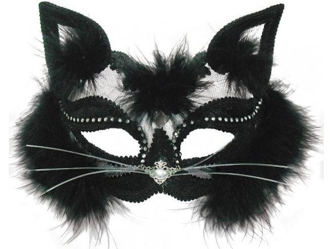 белковая маска от черных точек в домашних