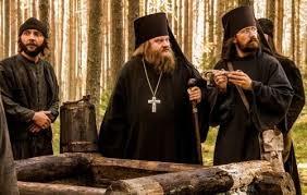 фильм «Монах и бес», кадры из фильма «Монах и бес»
