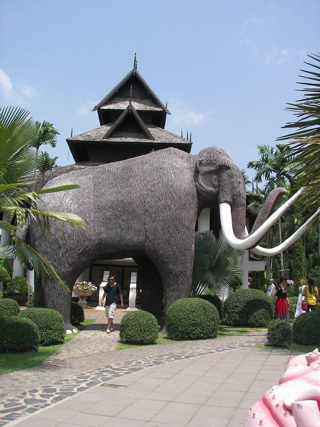 самые интересные экскурсии в тайланде применения настоящего Федерального