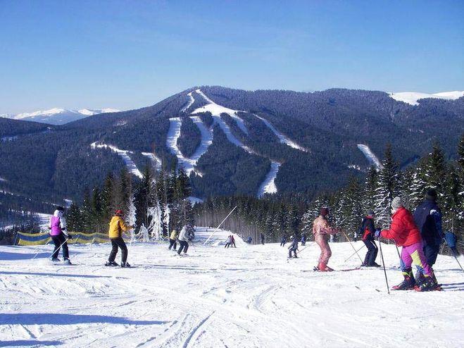 Куда поехать покататься на лыжах заграницей зимой 2016/2017?