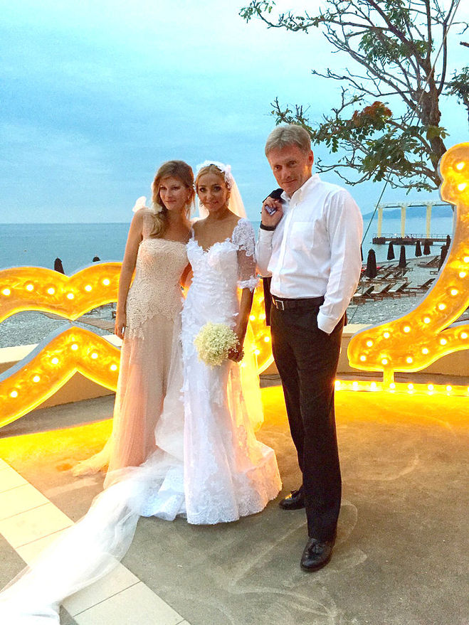 #свадьба_навки_пескова#носки_пескова#часы_пескова#невеста_вьетнамки