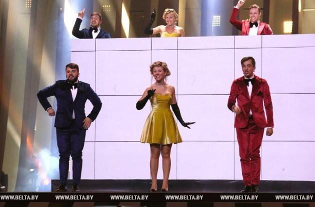 как голосовала Россия на Евровидении 2018 кому отдали 12 баллов