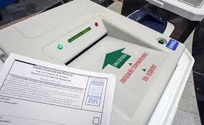 результаты выборов 18 марта, что такое КОИБ