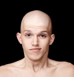 Подстригся налысо как быстро отрастить волосы