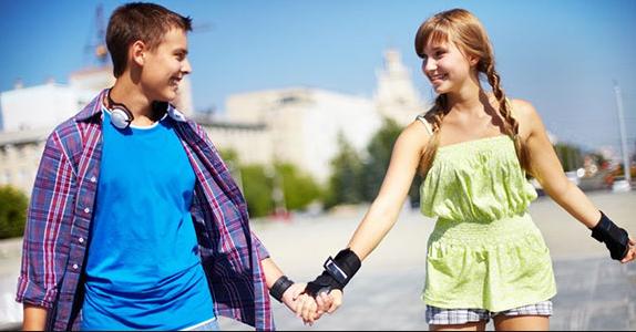 первая любовь в 12 лет у мальчугана как быть