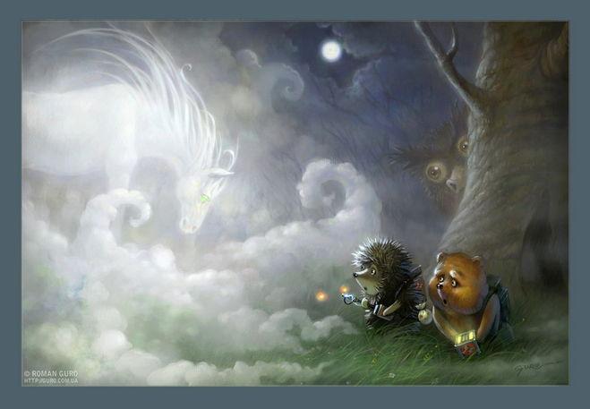 Дыхание, где одна душа стремится к другой!!