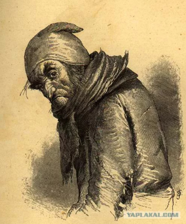 Характеристика Плюшкина с цитатами из текста
