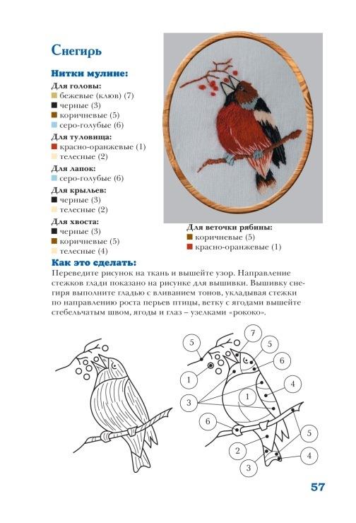 Клуб любителей вязания, вышивки и других видов 45