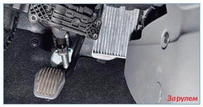Замена салонного фильтра форд куга 2