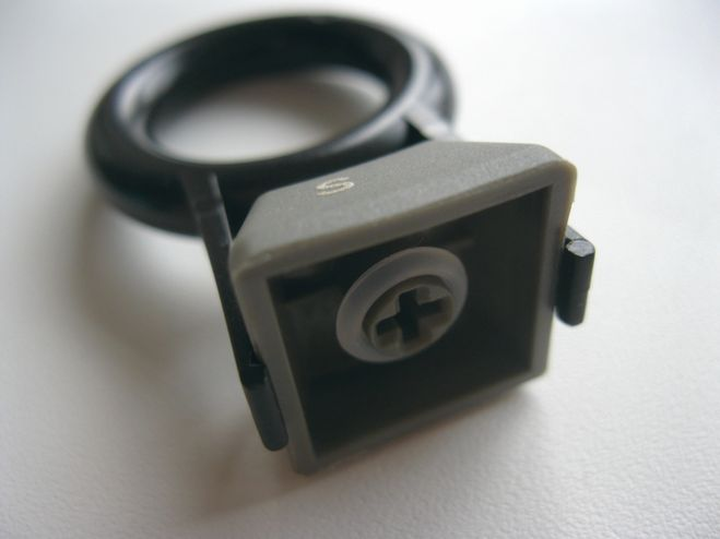 Силиконовые кольца для механической клавиатуры