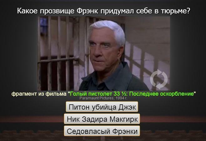 кино голый пистолет: