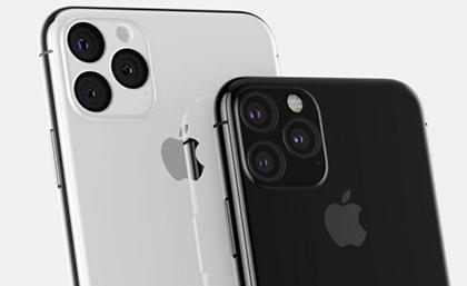 Iphone 11 pro характеристики