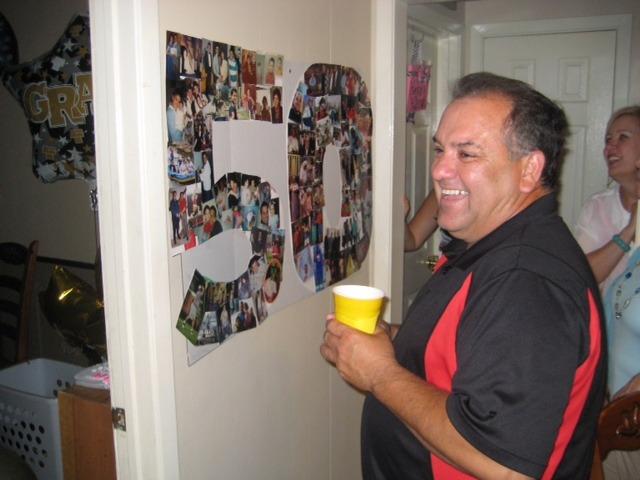 Плакат папе на день рождения своими руками от дочки без сладкого