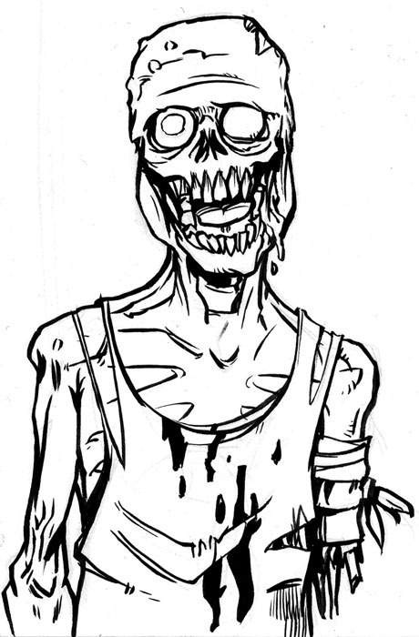 Картинку человека как рисовать карандашом поэтапно 12