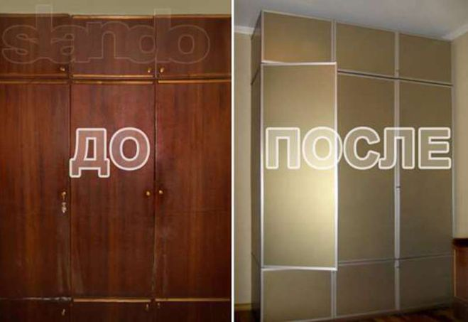 Декорирование и реставрация мебели dark brown hairs.