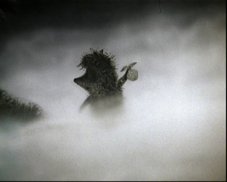 ежик в тумане отзыв