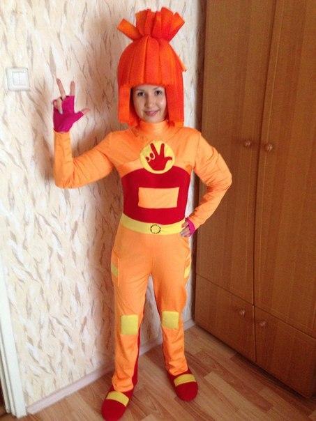 Самые интересные карнавальные костюмы сделаные