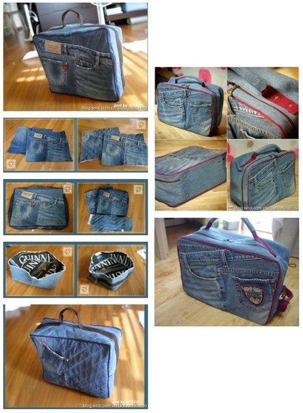 Как можно из джинс сшить юбку фото 985