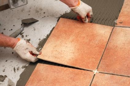полезные советы при укладке плитки