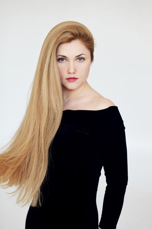 Анастасия Федоркова - фильмография, роли актрисы.