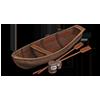 квест лодка странника в зомби ферме