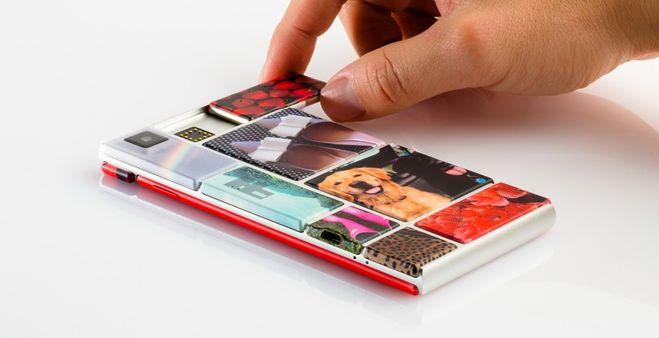 b66b54937f0f2 Сколько стоит модульный смартфон project Ara?