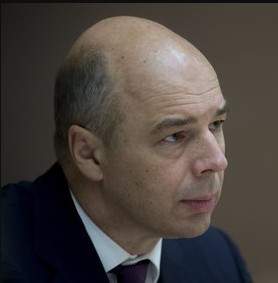 Антон Силуанов: биография, национальность, личная жизнь