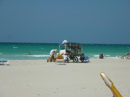 где лучше отдыхать на Кубе - варадеро