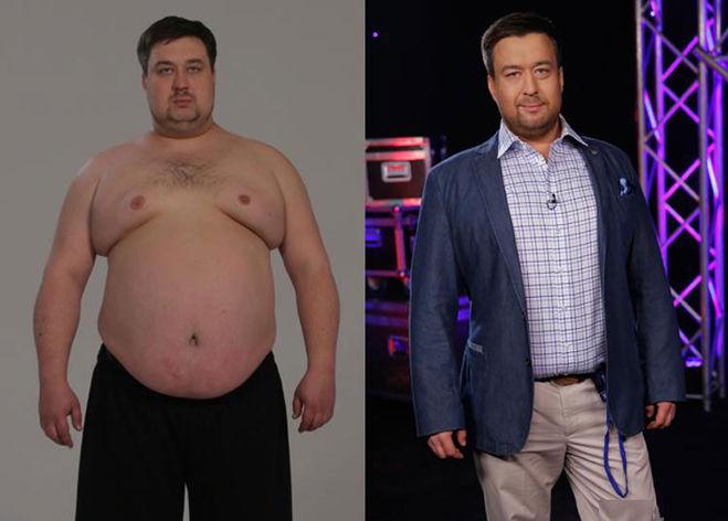 Зважені та щасливі 3 кто как похудел