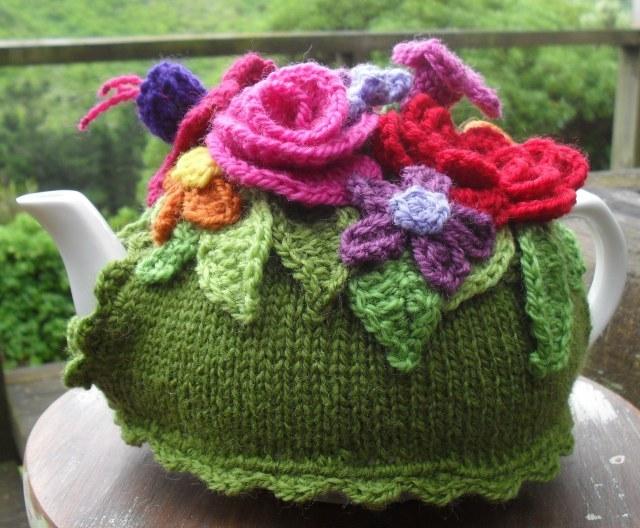 Грелки на заварочный чайник своими руками фото 329