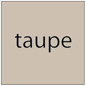 Цвет taupe